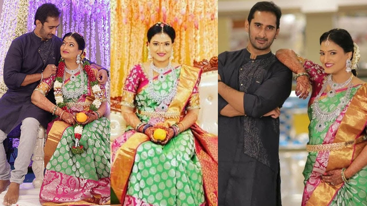 Mogalirekulu serial actors real names