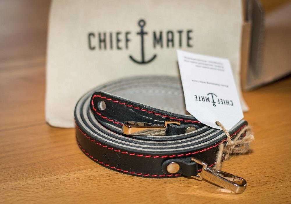 Der Chief-Mate Kameragurt