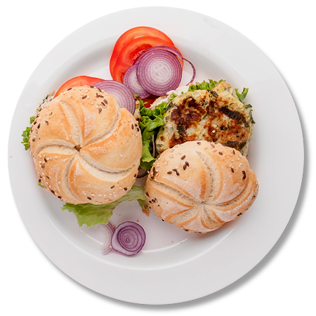 Burgeri-de-praz_plate