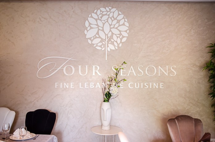 Four Seasons Lebanese Food-55