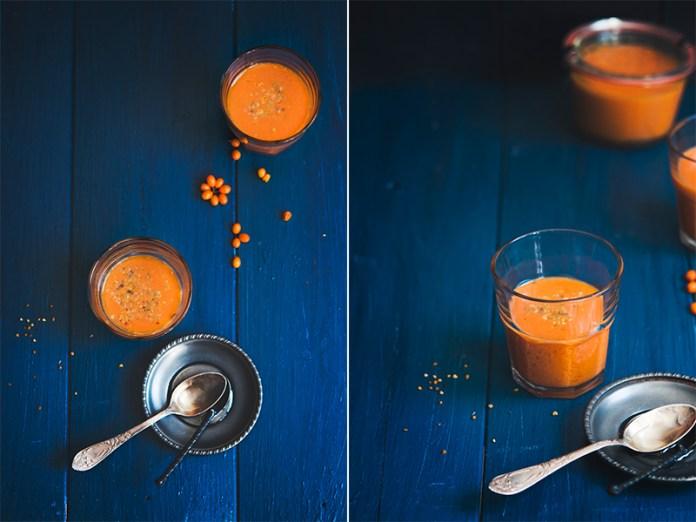 carotene-energiser