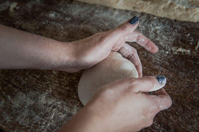 forma paine cu maia
