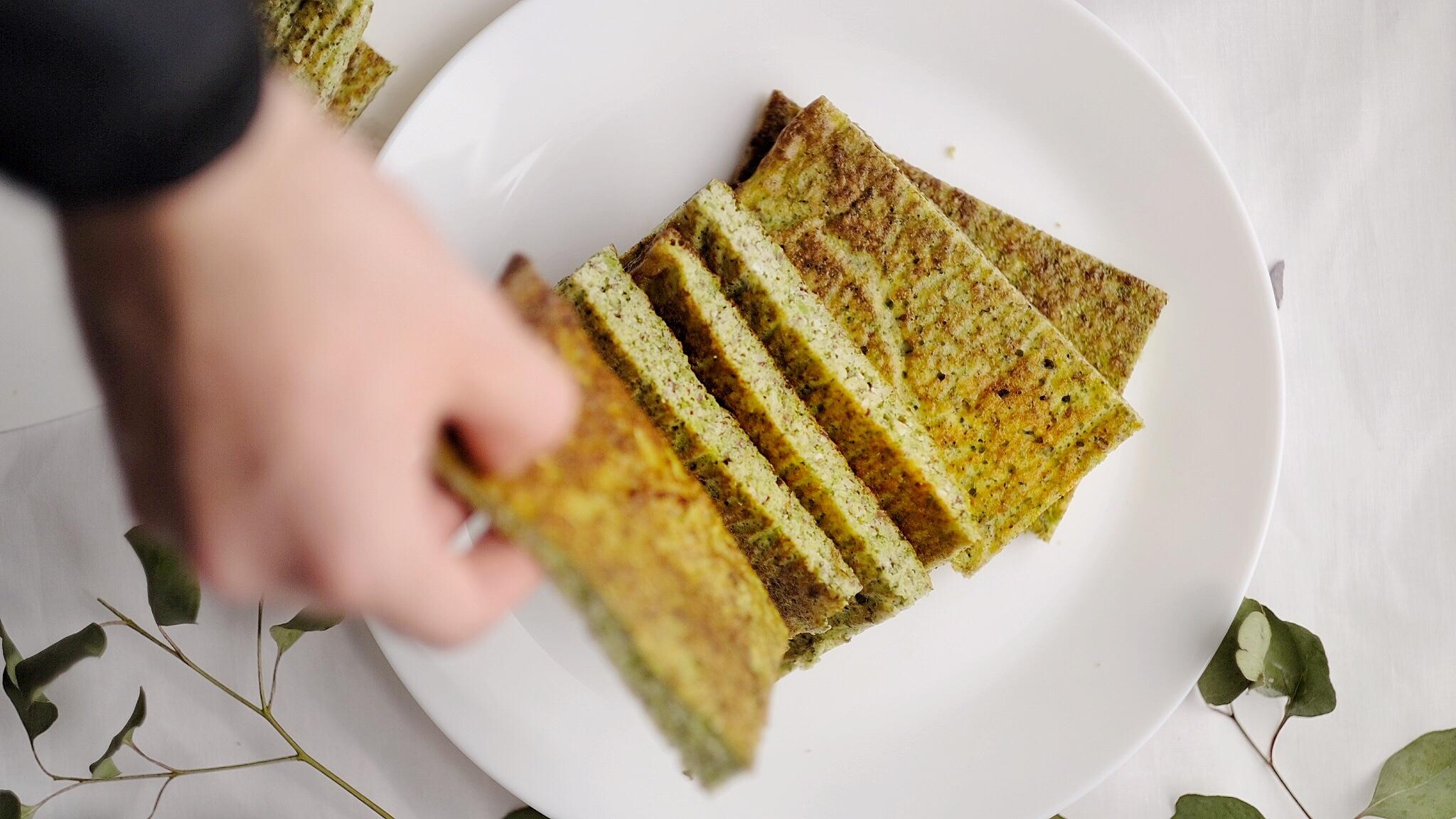 Painici de legume, fara gluten