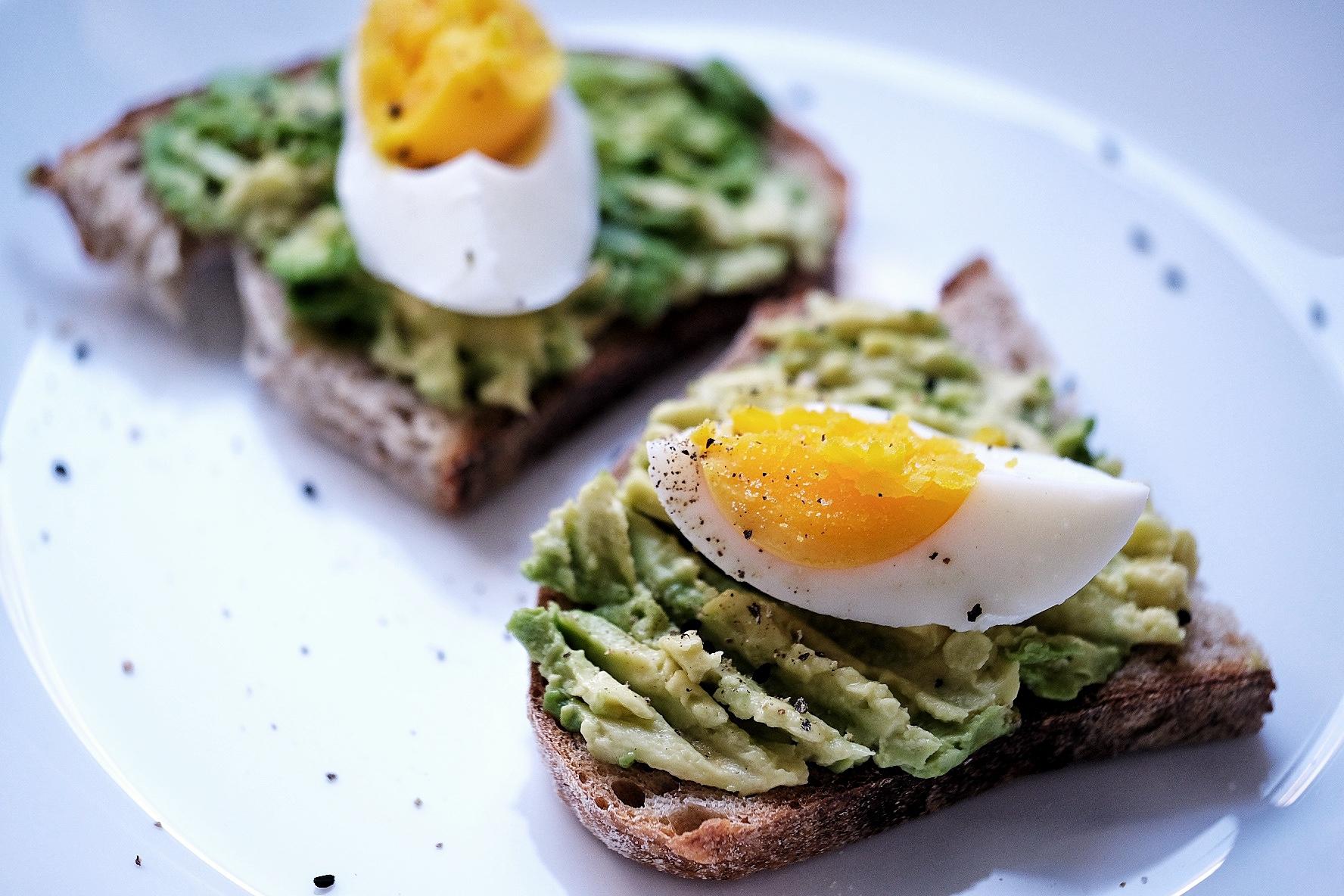 7 retete de mic dejun sanatos