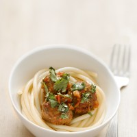 Slow Cooker Turkey Meatballs