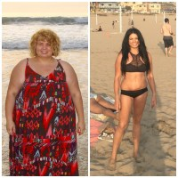 How Michelle Sorlea Lost 171 Pounds
