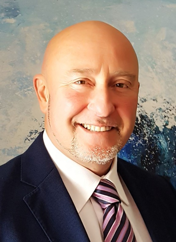 Dott Giovanni Cangemi