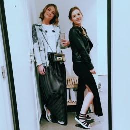 outfit Knokke Fashion Night