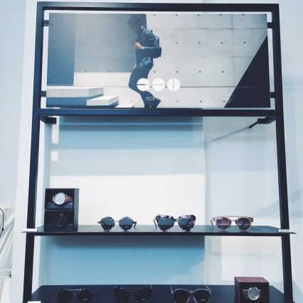 KOMONO store by Heads or Tails