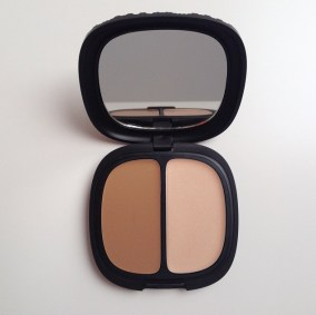 Strobe & Sculpt Cream Contour Palette Nr. 01 Light to medium