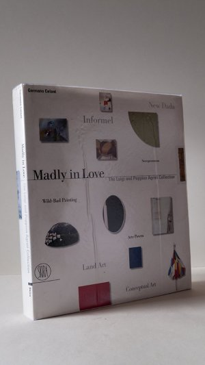 Madly in Love: The Luigi and Peppino Agrati Collection