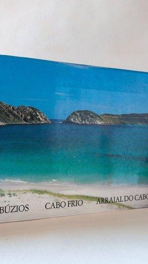 Búzios Cabo Frio Arraial Do Cabo