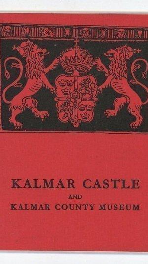 Kalmar Castle and Kalmar County Museum