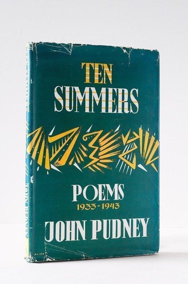 Ten Summers: Poems [1933-1943]