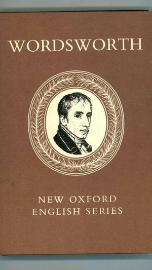 Wordsworth: Selected Poetry and Prose