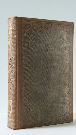 Reliques of Ancient English Poetry: Consisting of Old Heroic Ballads, Songs, and Other Pieces of Our Earlier Poets; Together with Some Few of Later Date. Vol. I