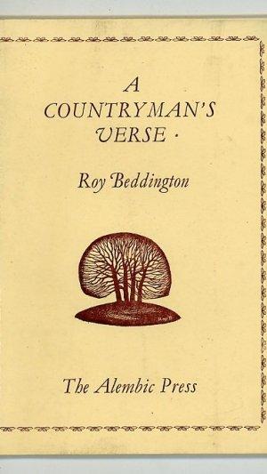 A Countryman's Verse