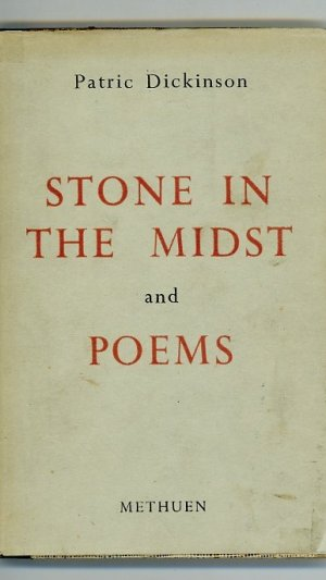 Stone in the Midst and Poems