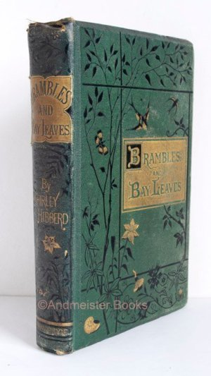 Brambles and Bay Leaves: Essays on Things Homely and Beautiful