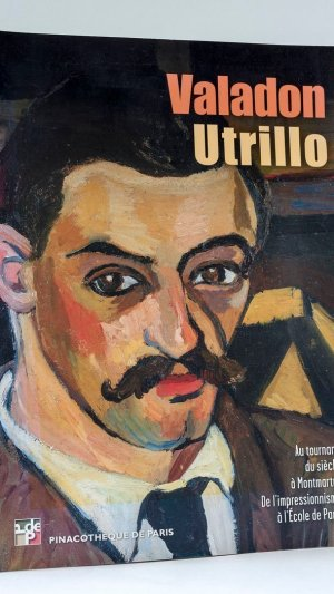 Valadon Utrillo