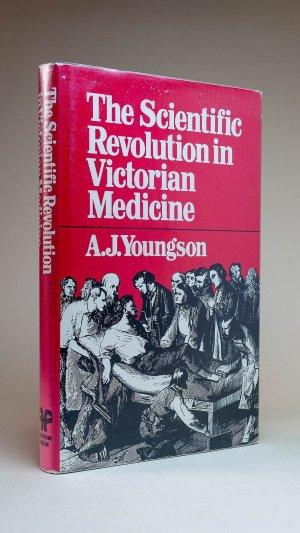 Scientific Revolution in Victorian Medicine