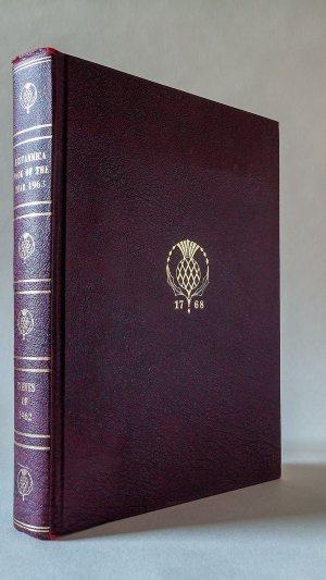 Britannica Book of the Year 1963