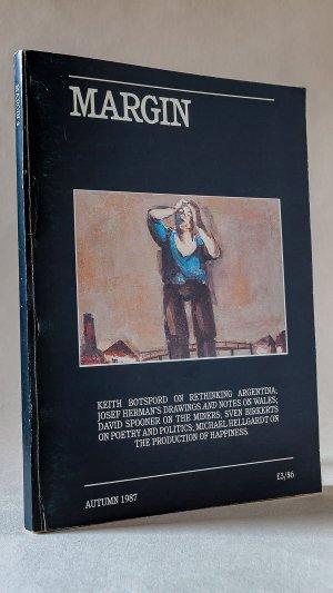 Margin 4 Autumn 1987