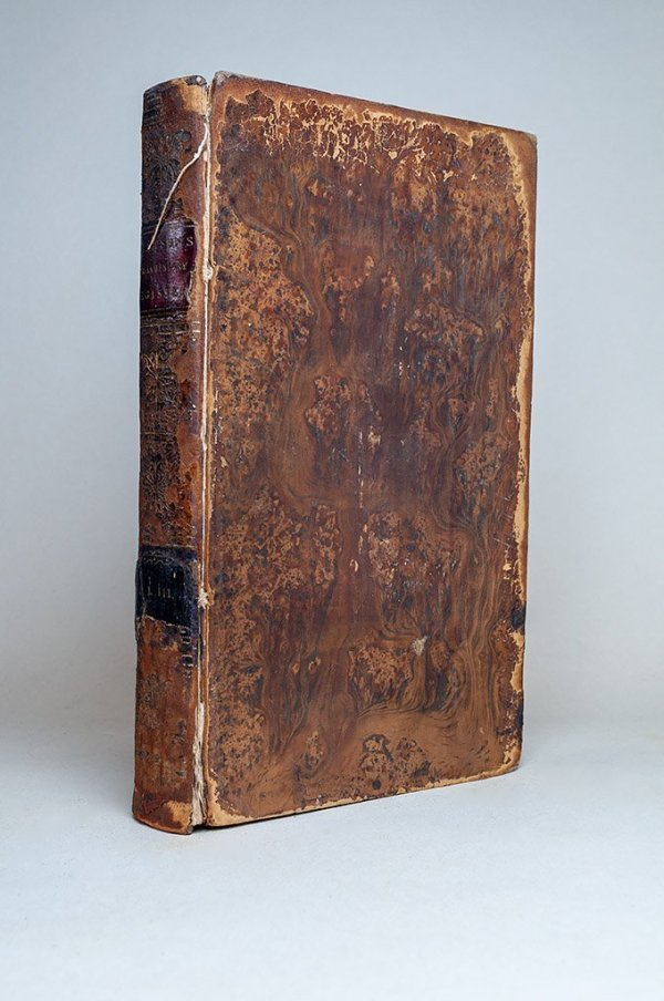 A Chronological Register of Both Houses of the British Parliament from the Union in 1708, to the Third Parliament of the United Kingdom of Great Britain and Ireland, in 1807 - Volume III only