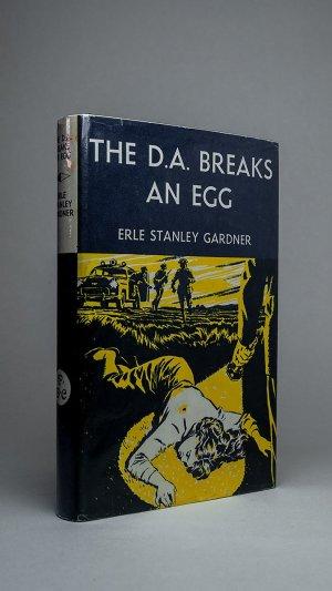 The D.A. Breaks An Egg