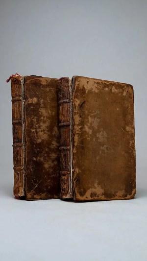 Histoire de Gil Blas de Santillane. Volumes I and III