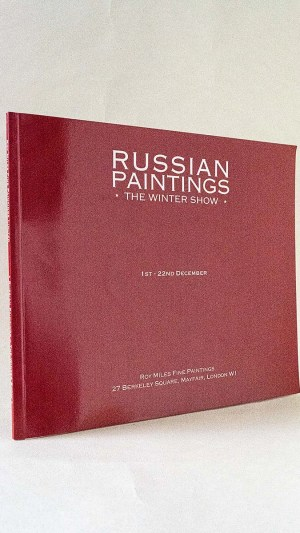 Russian Paintings: The Winter Show