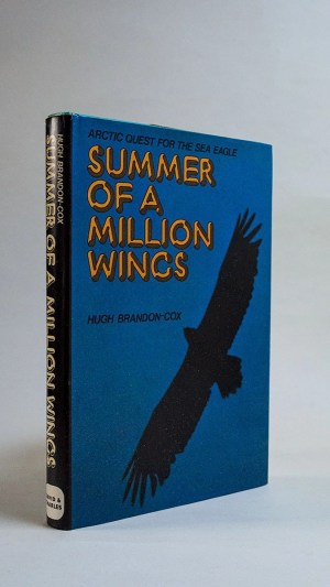 Summer of a Million Wings