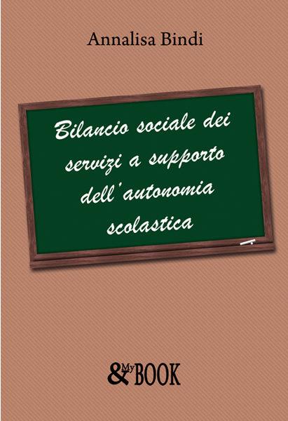 Bilancio sociale dei servizi a supporto dell'autonomia scolastica