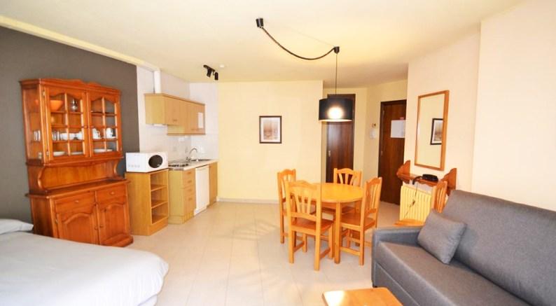 Poblado-Apartments