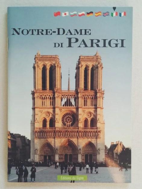 Guida Notre Dame