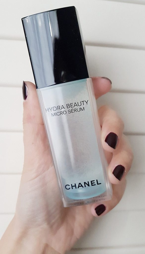 Chanel Hydra Beauty Micro Sérum