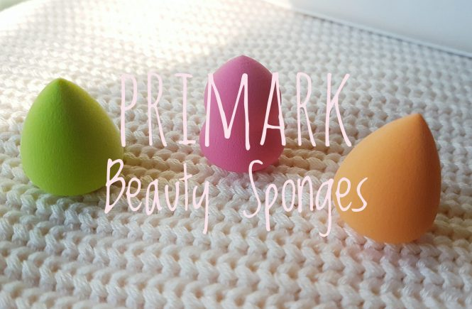 Primark Beauty Blender