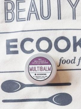 eCooking multibalm