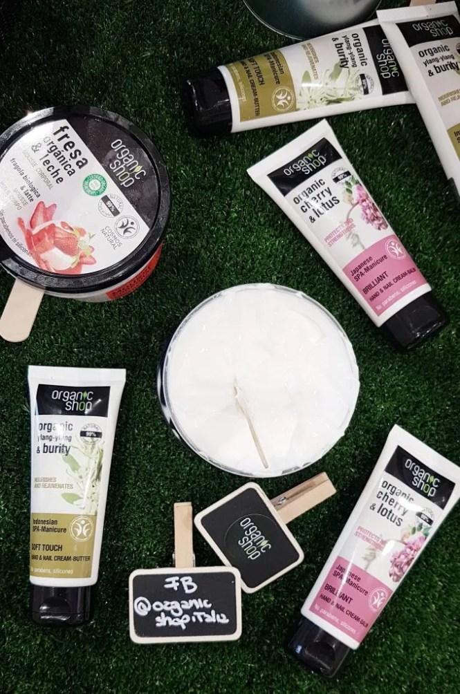 Prodotti Organic Shop