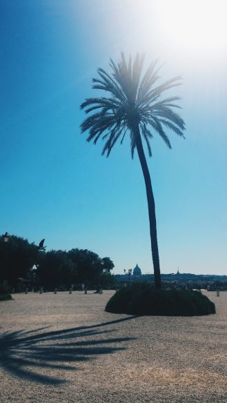 Roma, Pincio