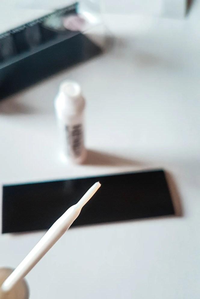 Revlon False Eyelashes glue