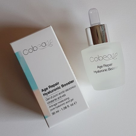 packaging Cobea Age Repair Hyaluronic Booster