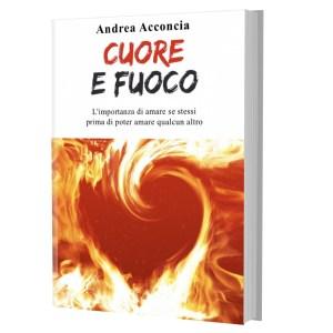 cuore e fuoco libro