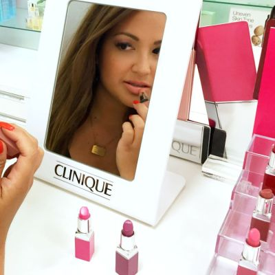 Lip Pop x Clinique