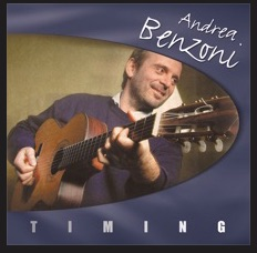 Timing - Andrea Benzoni