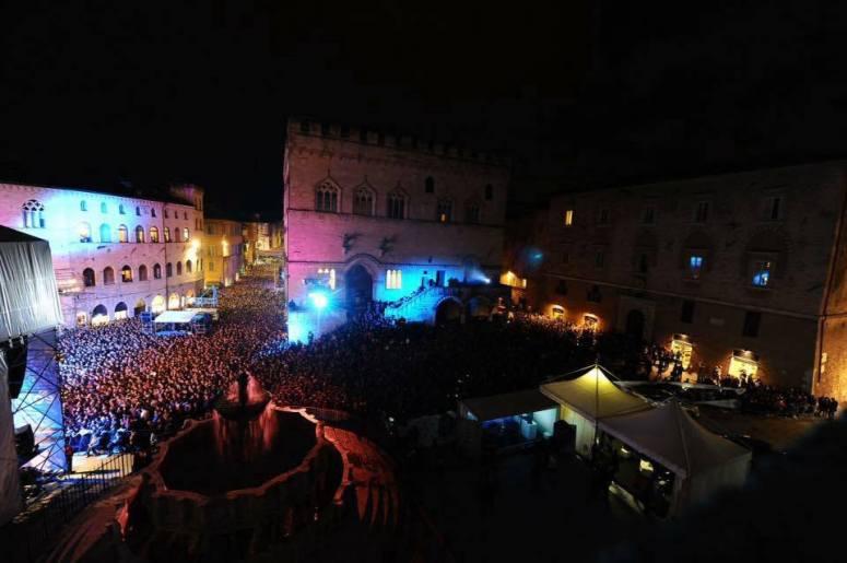 Michele Corbucci - Perugia 3 - un nuovo nemico - andrea bindella