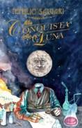 alla conquista della luna emilio salgari Andrea Bindella