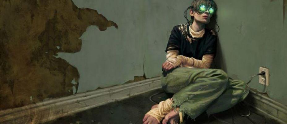 andrea bindella fantascienza neuromante William Gibson terra 2486 anima sintetica inganno imperfetto androidi cyborg