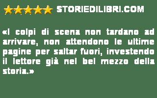 recensione terra 2486 andrea bindella autore fantascienza thriller fantasy racconto storia breve