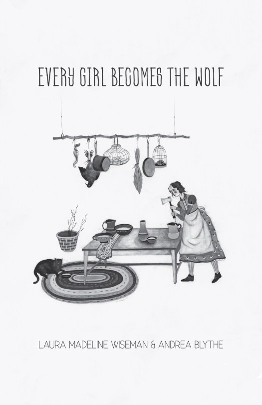 Every Girl Becomes the Wolf